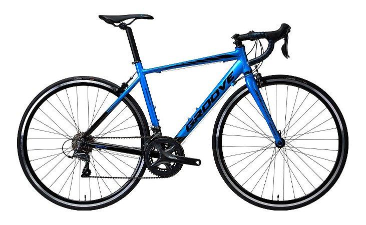 Bicicleta Groove Overdrive 50 Speed 16v