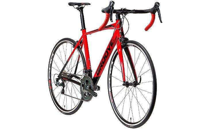 Bicicleta Groove Overdrive 70 Speed 20v
