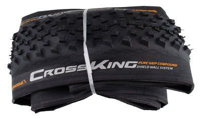 PNEU 29 CONTINENTAL CROSSKING PERFORMACE 29X2.0
