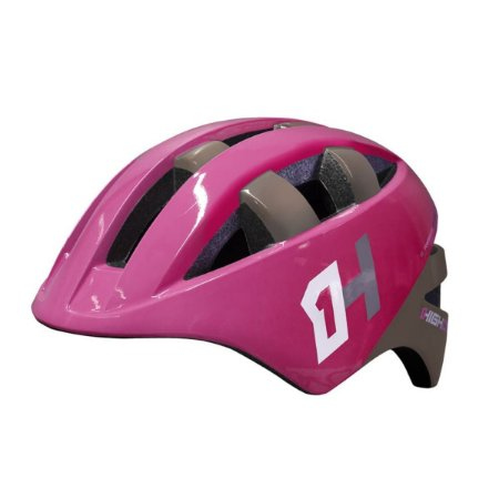 CAPACETE BIKE BABY TAM P - HIGH ONE