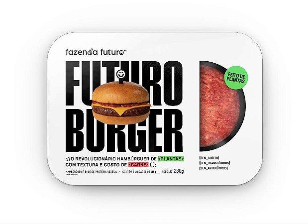 Futuro Burger - Congelado