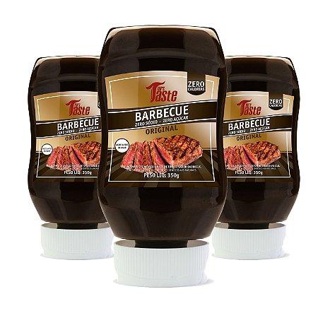 Molho Barbecue Zero Calorias Mr Taste (350g)