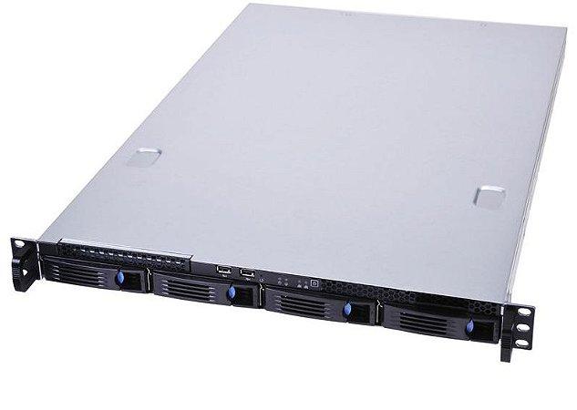 Servidor Rack 1u, 02 Xeon E5 2650 Octacore, 32 Gb, 1 Tera