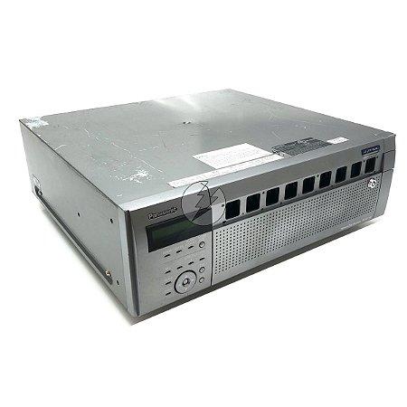 Gravador de vídeo em rede NVR Panasonic WJ-ND400K