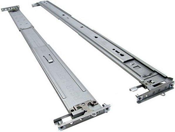 Par de Trilhos para Servidor HP G8 e G9 - 2U - Produto ORIGINAL Seminovo com Garantia - Uso em Rack