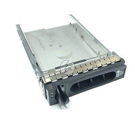 Gaveta de Servidor 3,5 para DELL Poweredge R900 2950 T300 1950 e outros na descrição - Produto Seminovo com Garantia 6 meses