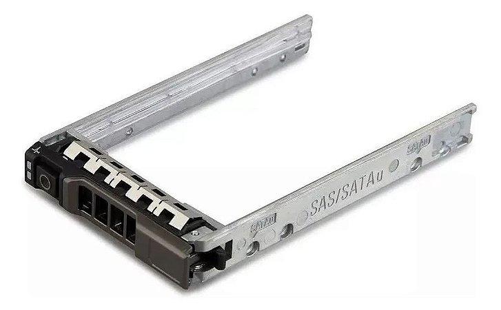 Gaveta P/ Servidor Dell Poweredge R610 2.5 Polegadas