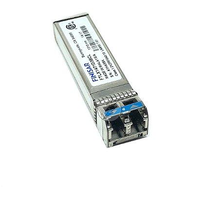 Transceiver mini Gbic Finisar FTLX1471D3BCL: SFP+ 10GB 10km
