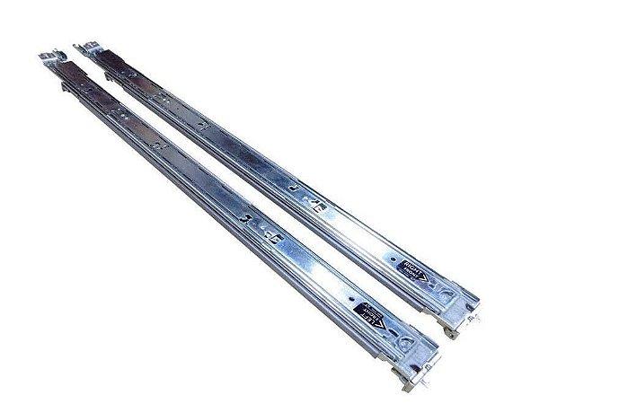Par Trilhos 1U Dell PowerEdge R620 R630 R640 R420 R430