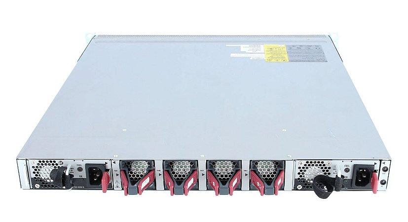 Switch Cisco Nexus 3132Q, 32x port 40gbit QSFP, 4x 10gb Sfp+