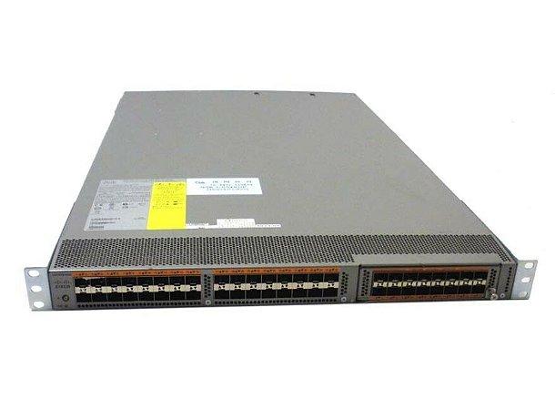 Cisco Nexus 5548UP 32x 1/10 Gb SFP + Porta L2 Fabric Switch