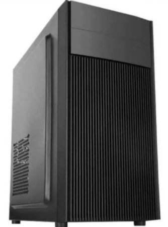 PC Desktop Sempron 2,2GHz 4GB + 240GB SSD + WiFi - Áudio Codec Onboard - NOVO - Adaptador WiFi