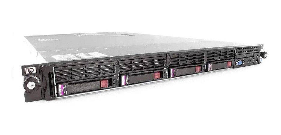 Hp Proliant Dl360 G7, Six Core, 32gb, 2x Sas 300 Gb Sas