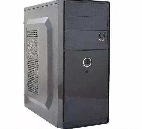 Computador Intel i7 Quad Core 3.4 ghz + 4GB + 1 Tera - Pc Novo
