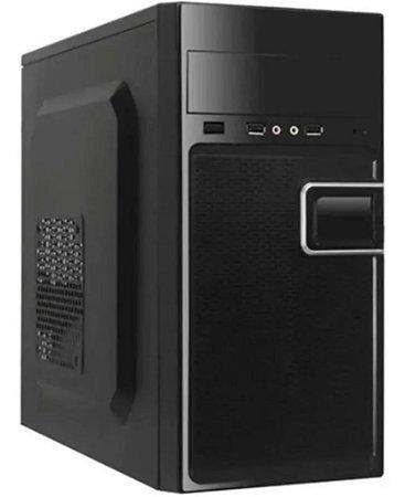 Micro Computador Dual Core 3.1GHz 4GB + 240GB SSD - Pc Novo com Garantia