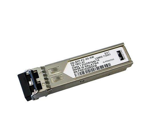 Gbic Cisco DS-SFP-FC-2G-SW / 2gb / 500m