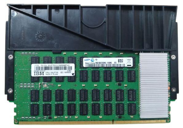 Modulo Memória 64 gb DDR4 8GX72 / M351B8G70DM0-YK0M0