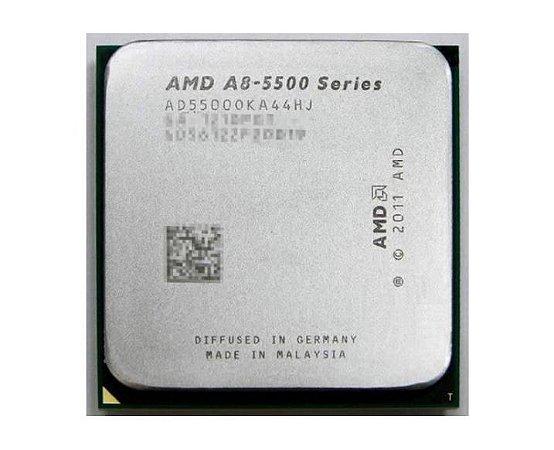 Processador Amd A8-5500 3.2 / 3,7 Ghz / Soquete Fm2