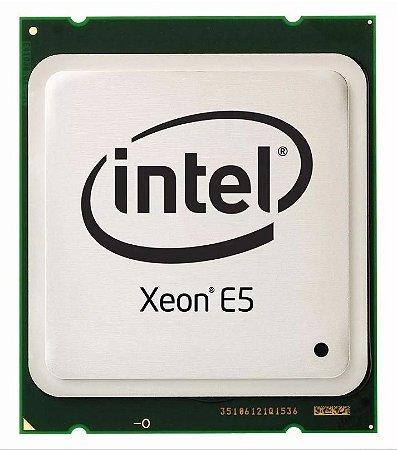 Processador Cpu Intel Xeon E5-2660 V3 Deca Core Fclga2011 V3