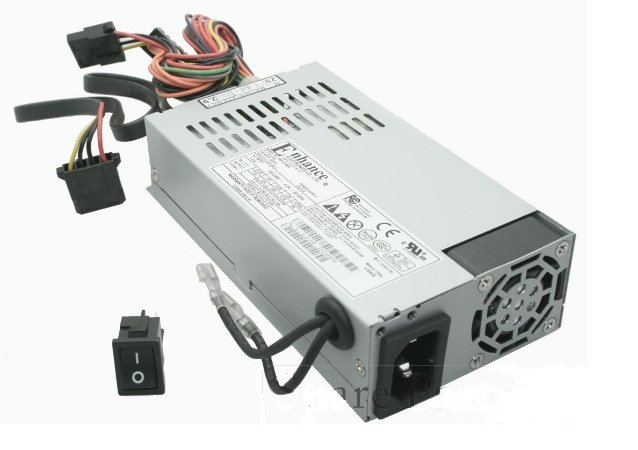 Fonte Dell Para Tape Drive Powervault 124t 160w Enp-2316-br