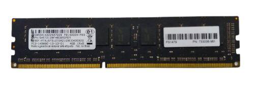 Memoria Smart 4gb Ecc Pc3-14900e - 1866mhz // Servidor