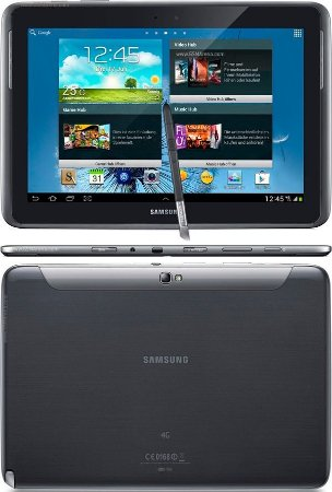 Tablet Samsung Galaxy Note 10.1 N8020 4g Android 4.1 || 16gb