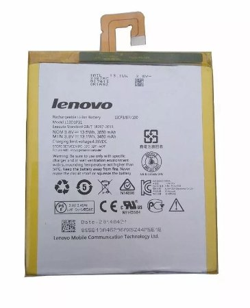 Bateria Tablet Lenovo S5000 Mod: L13d1p31 - Original