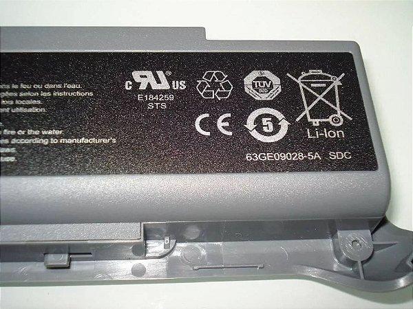 Bateria Netbook Educacional 7 Pol. Mod: E09-2s4400-s1s6