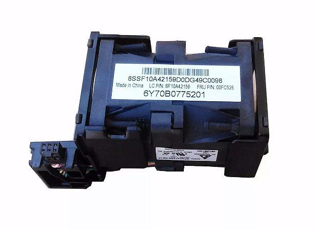 Cooler Ventilador Servidor Lenovo Rd550 || Gfm0412ss-de1p