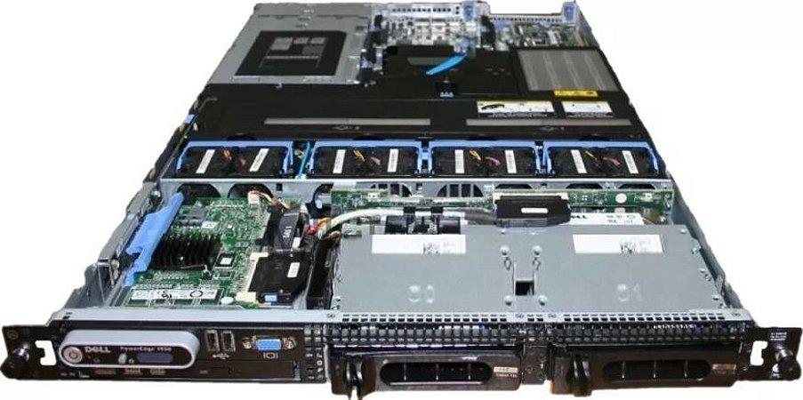 Servidor Dell Poweredge 1950 2 Xeon Quad 5110 16 Gb 2 Tera
