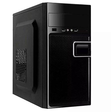 Computador Phenom 3.2 Ghz Black Edition 4gb / Hd500gb / Dvd
