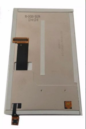 Display Tela Lcd Cce Smartphone Sm70 Sm 70 4.3 - Original