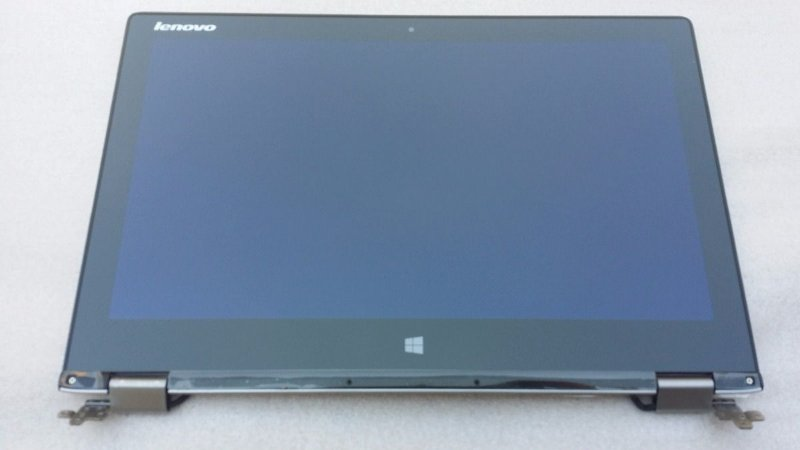 Tela Led + Tela Touch Lenovo Ideapad  Yoga 2  ||  Full Hd