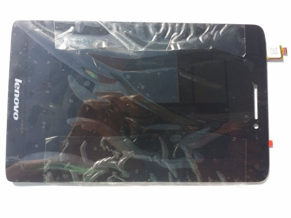 Tela Lcd Touch Screen  N070ice - Gb2  P/ Tablet Lenovo S5000