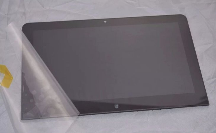 Tela + Touch Ultrabook Thinkpad X1 Helix || Su6e-11h05au-01