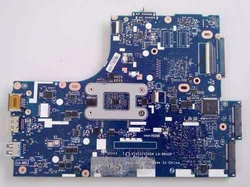 Placa Mãe  Ideapad S400 Touch Vius3/vius4 La-8952p Nova