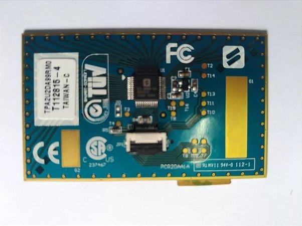 Touchpad P/ Notebook - Tpa2u2da99rm0 / T112815-4