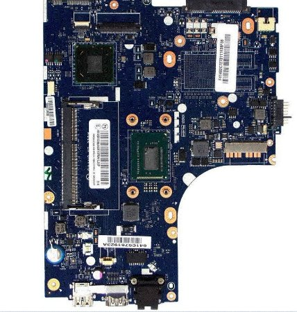 Placa Mãe Notebook Lenovo Ideapad S400 Touch  - La-8952p