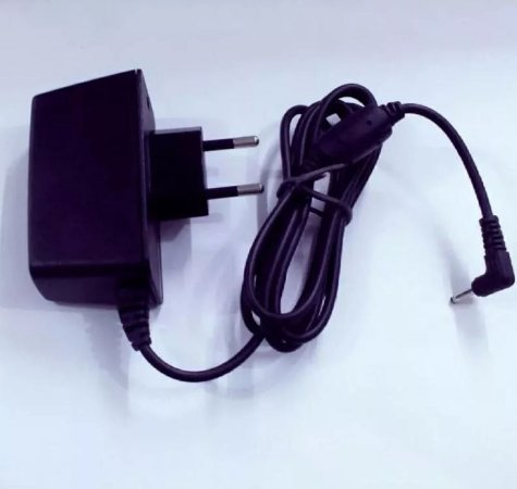 Carregador Tablet Cce Tr91 / Tr71 / Tr72 - Ct7 - Pino Fino