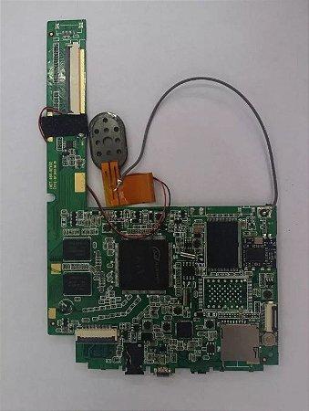 Placa Principal Tablet Cce Motion Tab Tr91    T935 Original