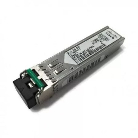 Mini Gbic Sfp Cisco Glc-zx-sm 100km - Original