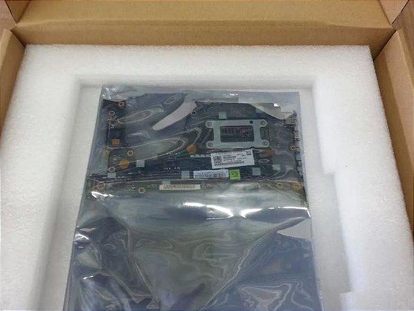 Placa Mãe Notebook Yoga 2 Intel I3 Zivyo La-a921p Lacrada