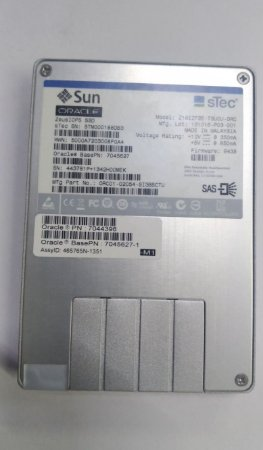 Disco Rigido HD SSD 73gb SAS  7044396 / 7048983 - Sun Oracle