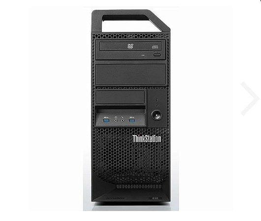 Workstation Lenovo I7-4770 / 16gb / Ssd120gb - Windows 10