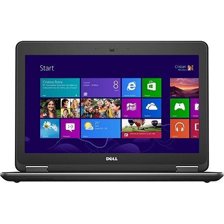 Dell Latitude E7240 I5-4300U  / 8GB / SSD256 GB / Win10 Pro