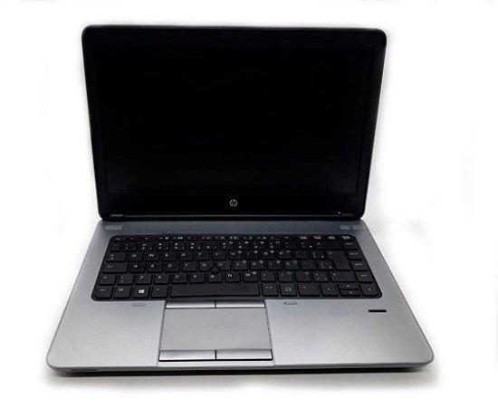ProBook 640 G1 - Core I5-4300M - HD 500GB -  4GB -