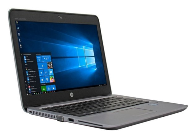"""Elitebook 14"""" 840 G1 / I5-4300U 4gb DDR4 / 500 gb Windows 10"""