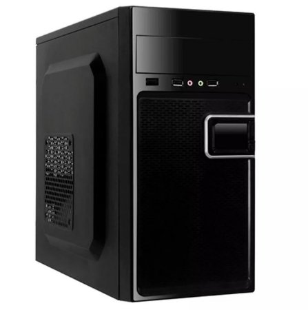 Lote 8 - Micro Computador E6300 / 6GB / Hd160GB - Windows 7