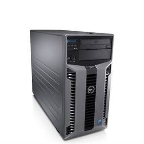 SERVIDOR DELL POWEREDGE T610 DUAL XEON SIXCORE