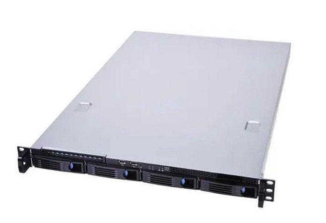 Servidor Chenbro Dual QuadCore Mem 16 GB 03x Sata 1 TB